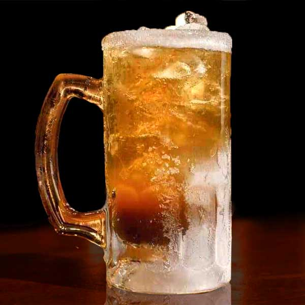 Simply Agave's Delicious Summer Brew Recipe, Cold Drink